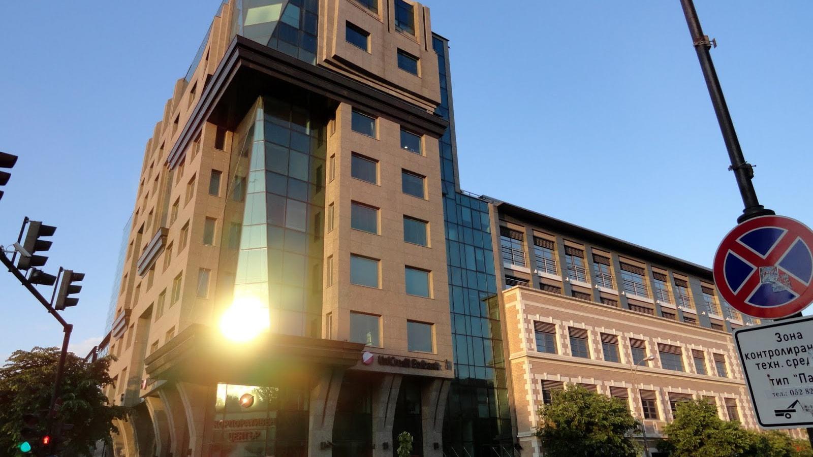 Durjavni i obshtinski institucii